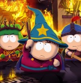Video: Ašais – South Park: The Stick of Truth