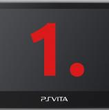 PS Vita spēles, 1. daļa