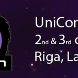UniCon 2014 2. un 3. augustā