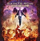 Saints Row ekspansija norisināsies ellē un tas viss ir normāli