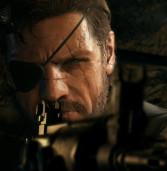 Lūk, Metal Gear Solid V kastes treileris