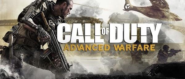 Apskats: Call of Duty: Advanced Warfare
