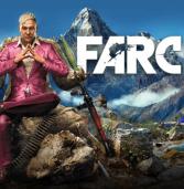 Balso par savām gada TOP spēlēm un laimē Far Cry 4!