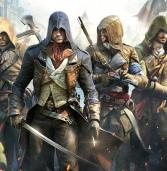 Apskats: Assassin's Creed Unity – ne vējš, ne karogs
