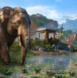 LevelUp lietotāju 2014. gada TOP 5 spēles + Far Cry 4 ieguvējs
