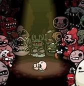 Apskats: …un sākas viss no gala – The Binding of Isaac: Rebirth