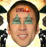 LevelUp Filmkāsis, Epizode 1 – Expendable K.I.T.T